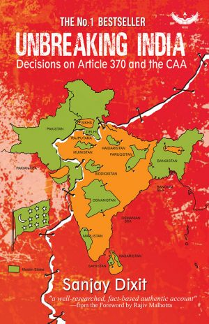 Unbreaking India: Decision on Article 370 and the CAA