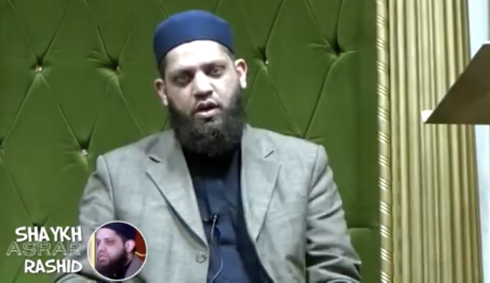 UK: Muslim cleric says 'the only solution is jihad,' calls for Muslim countries to wage war against Israel
