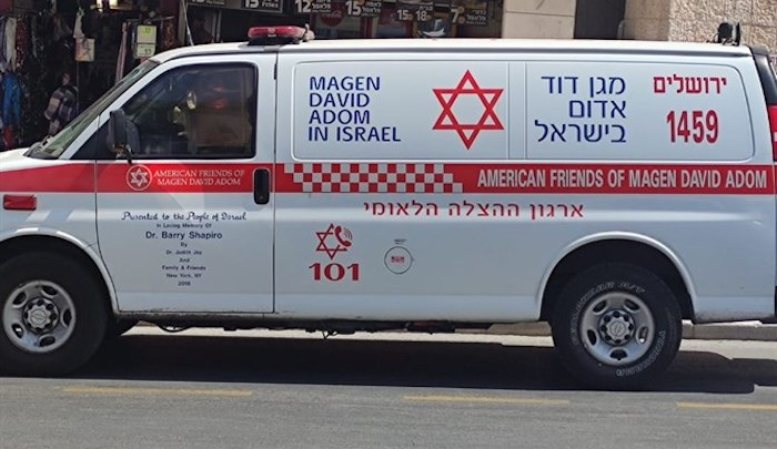Israel: Near a mosque, Muslim stabs Jewish man who was walking to synagogue