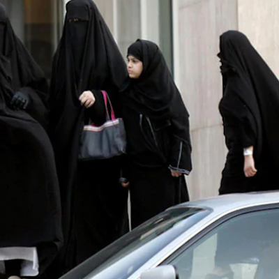 Pakistanis enraged as Saudi Arabia eases female guardianship rules: 'This is what follows when you recognise Israel'
