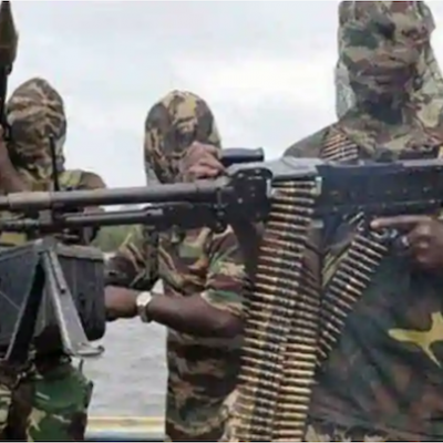 Nigeria: Muslims abduct Catholic priest on his way to thanksgiving Mass